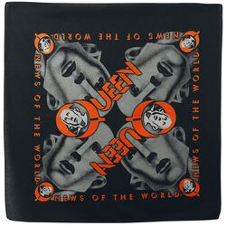 News of the world - Bandana