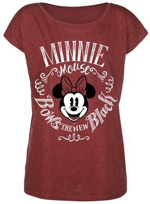 Minni Maus - Bows