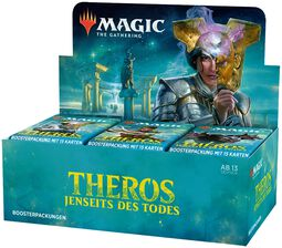 Theros: Jenseits des Todes - Booster Display (36) - deutsch