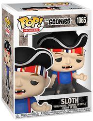 Sloth Vinyl Figur 1065