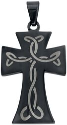 Tribal Celtic Cross
