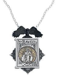 Poe´s Raven Locket