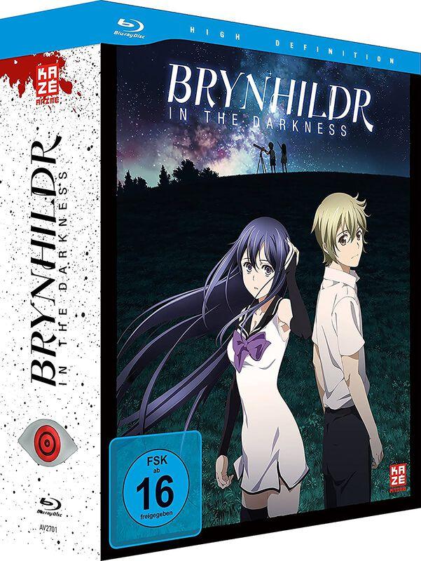 Brynhildr in the Darkness Gesamtausgabe