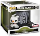 Zero in Doghouse (Movie Moments) (Chase Edition möglich) Vinyl Figure 436