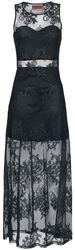 Barock Pattern Dress