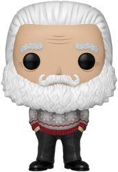 Santa Clause - Eine schöne Bescherung Santa Vinyl Figure