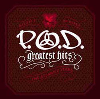 Greatest hits - The Atlantic years
