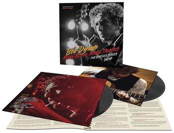 More blood, more tracks: The bootleg series Vol. 1