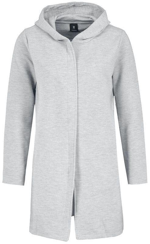 Ladies Sweat Coat