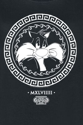 Sylvester Greek Circle