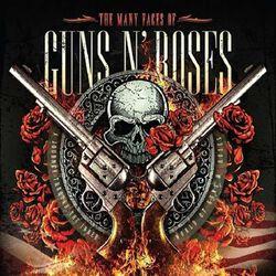 Many Faces Of Guns N' Roses