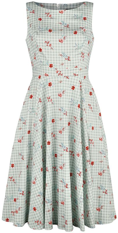Kaia Swing Dress