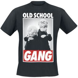 Die Muppet Show Old School Gang