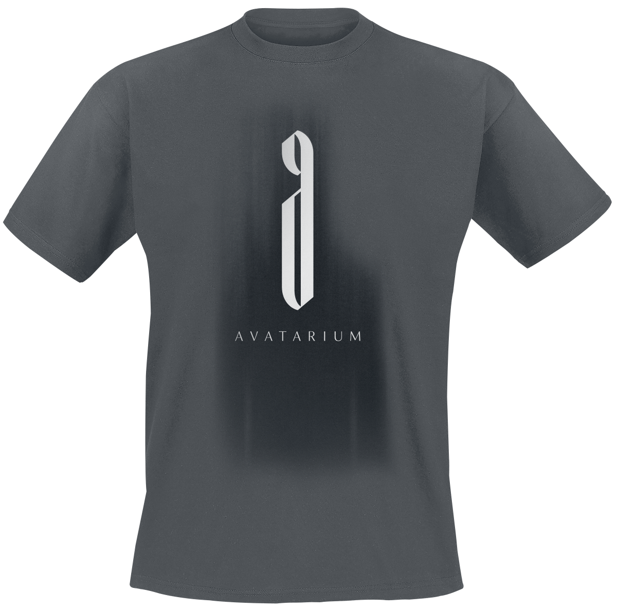 Avatarium - The Fire I Long For - T-Shirt - charcoal image