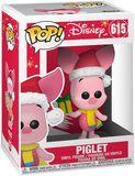 Piglet (Holiday) - Vinyl Figure 615