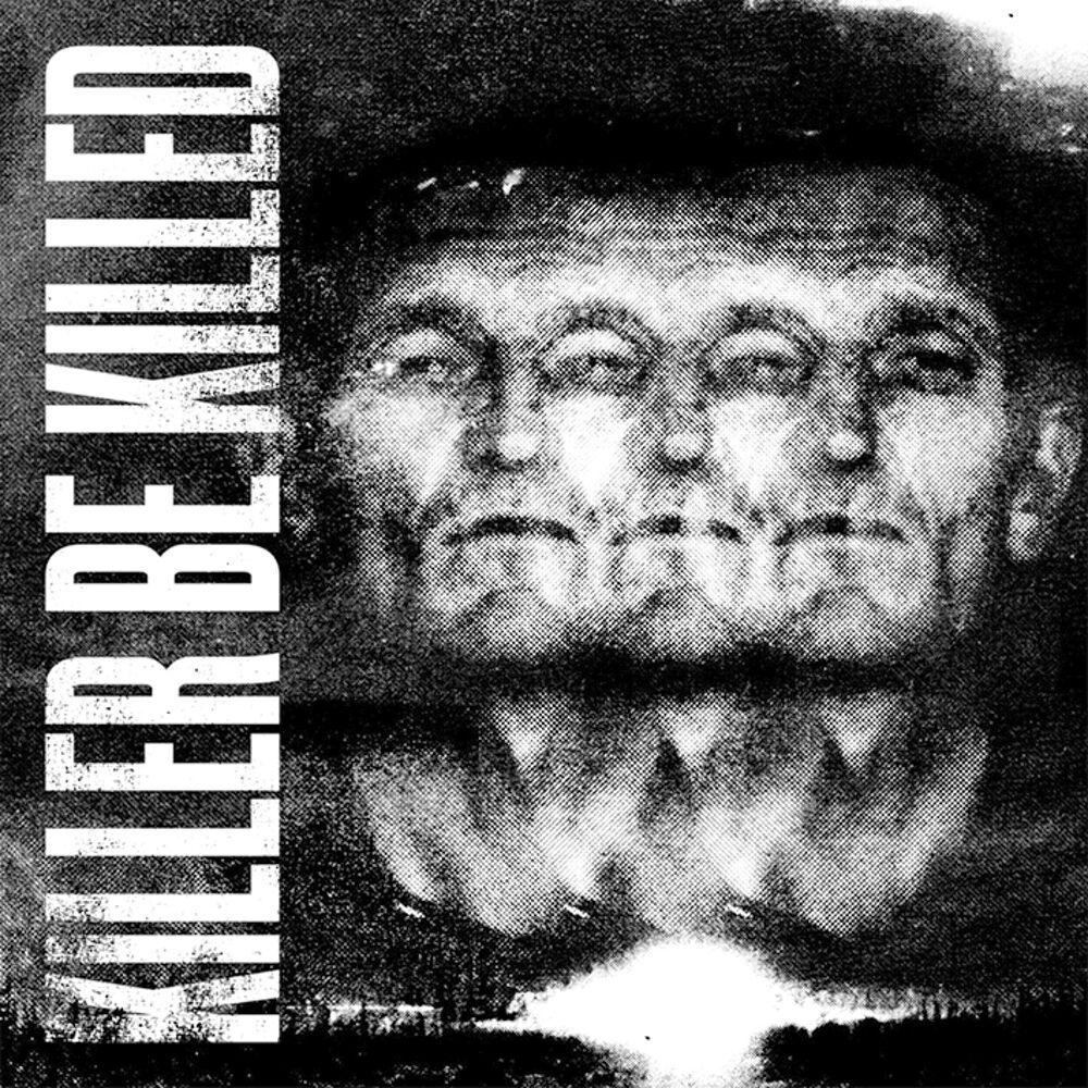 Killer Be Killed Killer Be Killed CD multicolor NB3255-2