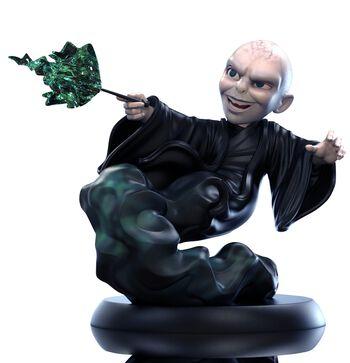 Voldemort Q-Figur