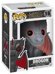 Drogon Vinyl Figure 16