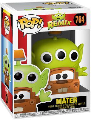 Alien Remix - Mater Vinyl Figur 764