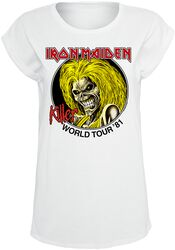 Killer World Tour Circle