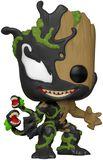 Maximum Venom - Venomized Groot Vinyl Figur 601