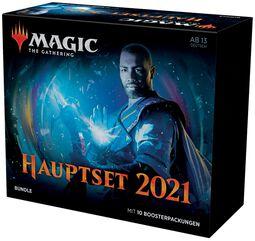 Core Set 2021 - Bundle deutsch