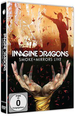 Smoke + Mirrors Live (Toronto 2015)