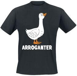 Arroganter