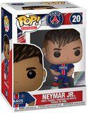 Football Neymar Jr. (PSG) Vinyl Figure 20