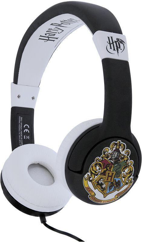 Hogwarts - Kinder Kopfhörer
