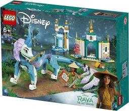 43184 - Raya und der Sisu Drache