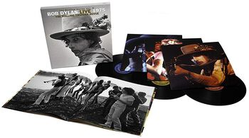 The bootleg series Vol. 5: Bob Dylan 1975, The rolling thunder revue