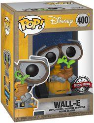 Wall-E (Earth Day) Vinyl Figur 400