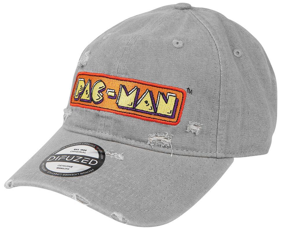 Pac-Man Emblem