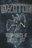 USA Tour 1977