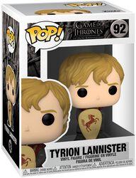 Tyrion Lannister Vinyl Figur 92
