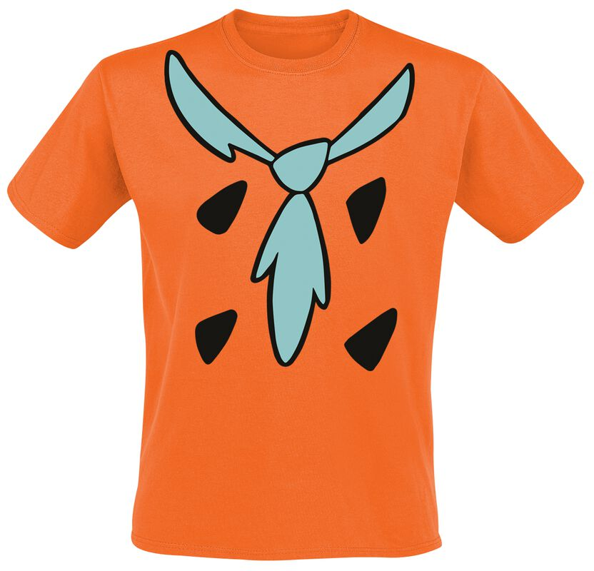 The Flintstones Fred´s Outfit