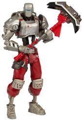 A.I.M Actionfigur