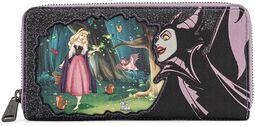 Loungefly - Maleficent Sleeping Beauty