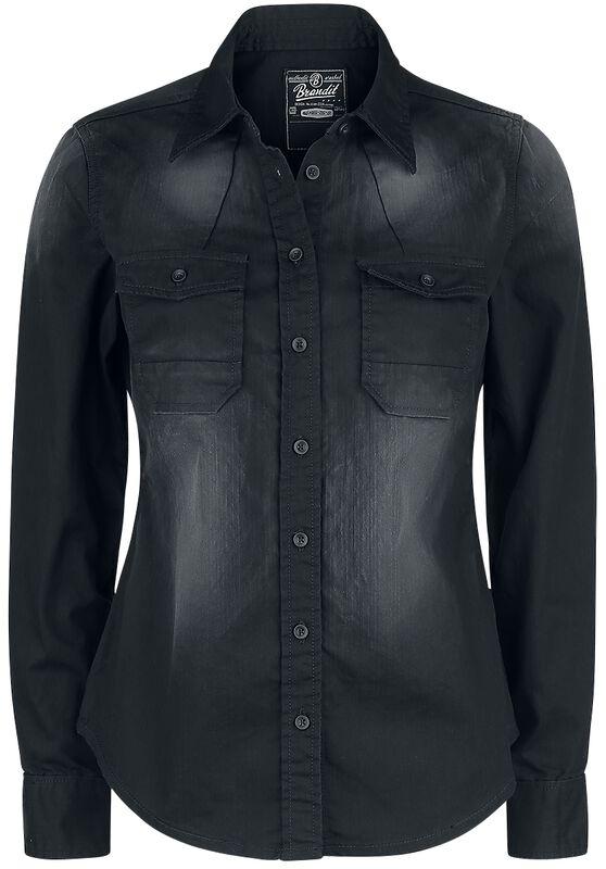 Hardee Girl Shirt