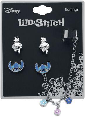Stitch und Schrulle