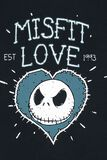 Jack Skellington - Misfit Love