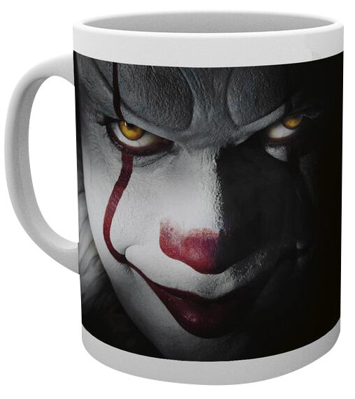 ES Pennywise powered by EMP