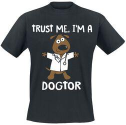 Trust Me, I'm A Dogtor