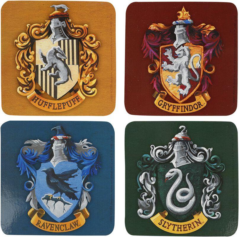 Häuser Embleme