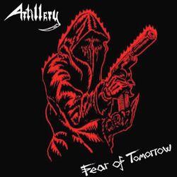 Fear of tomorrow