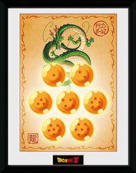Z - Dragon Balls