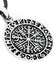 Wikinger Kompass