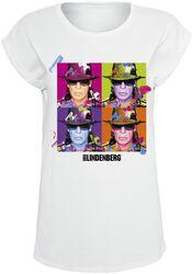 White Udopium T-Shirt