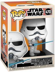 Concept Series - Stormtrooper Vinyl Figur 470